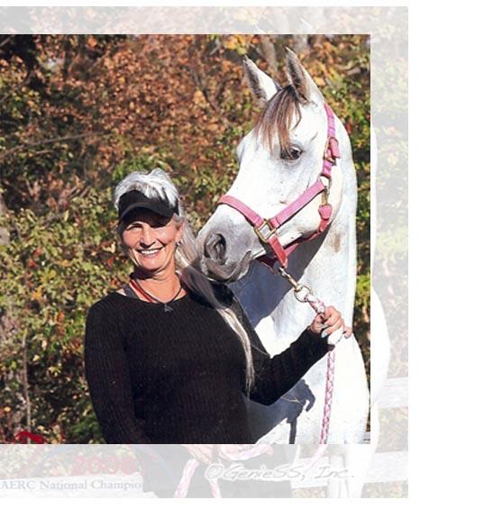 RIDER INFORMATION FORM | Cypress Trails Ranch | Darolyn Butler