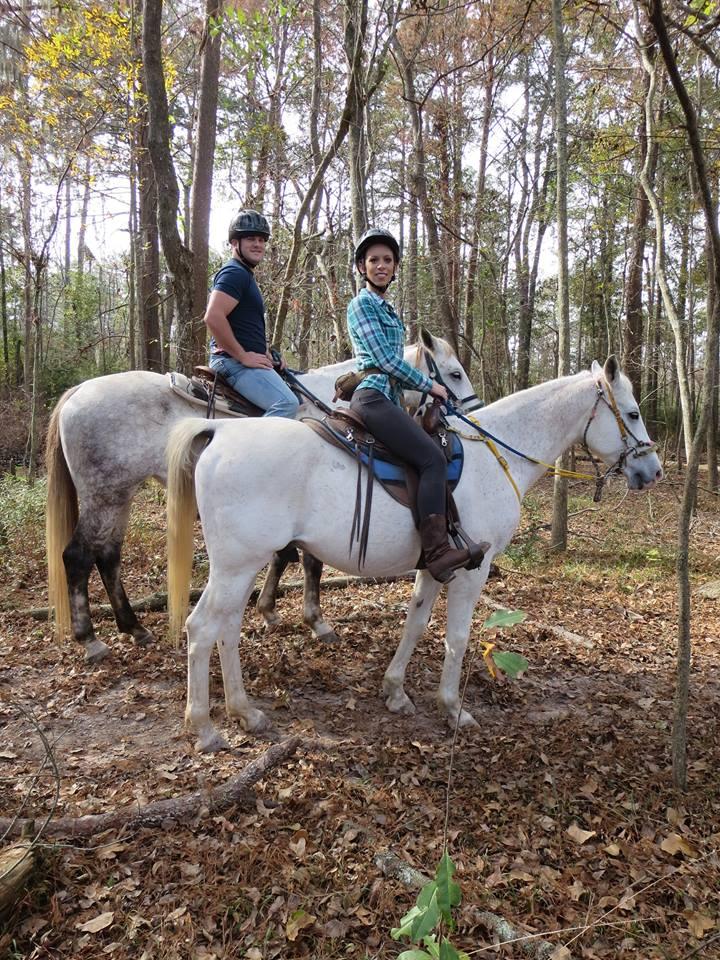 Cypress Trails Ranch _ Trail Rides